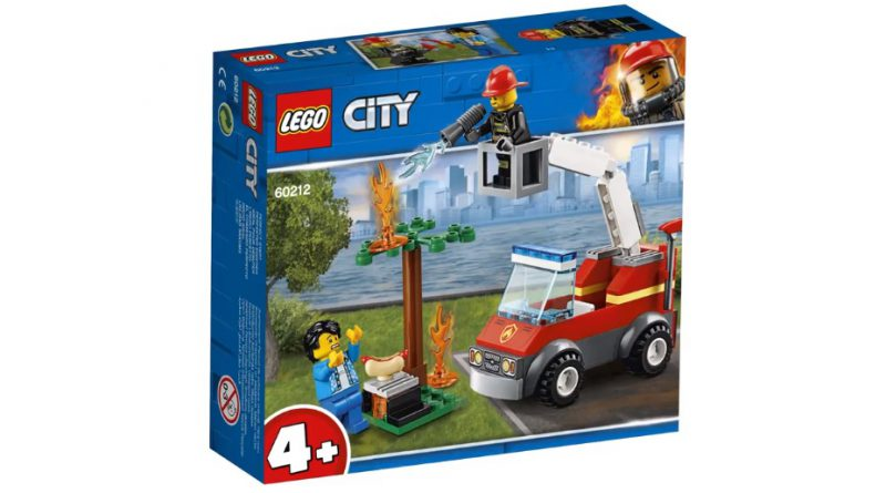 LEGO City 60212 Barbecue Burn Out 1 1 800x445