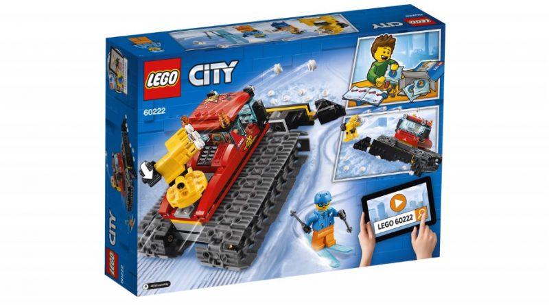 LEGO City 60222 Snow Groomer 2 1 800x445