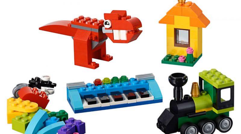 LEGO Classic 11001 Bricks And Ideas 1 800x445