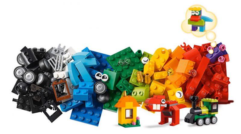 LEGO Classic 11001 Bricks And Ideas 2 800x445