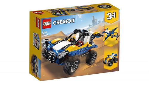 LEGO Creator 31087 Dune Buggy 1 1