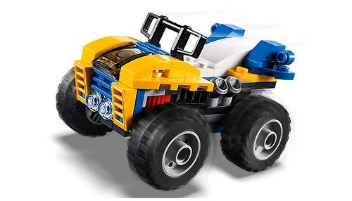 LEGO Creator 31087 Dune Buggy 4