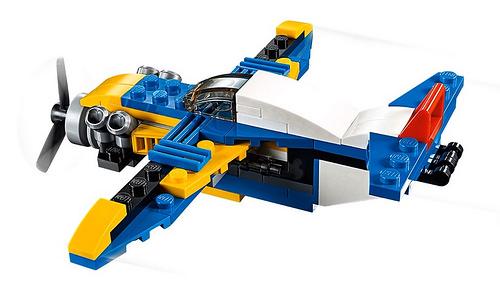 LEGO Creator 31087 Dune Buggy 5