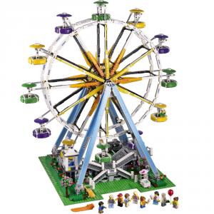LEGO Creator Expert 10247 Ferris Wheel 300x300