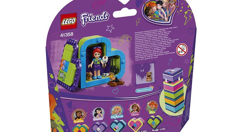 LEGO Friends 41358 Mias Heart Box 2 800x445