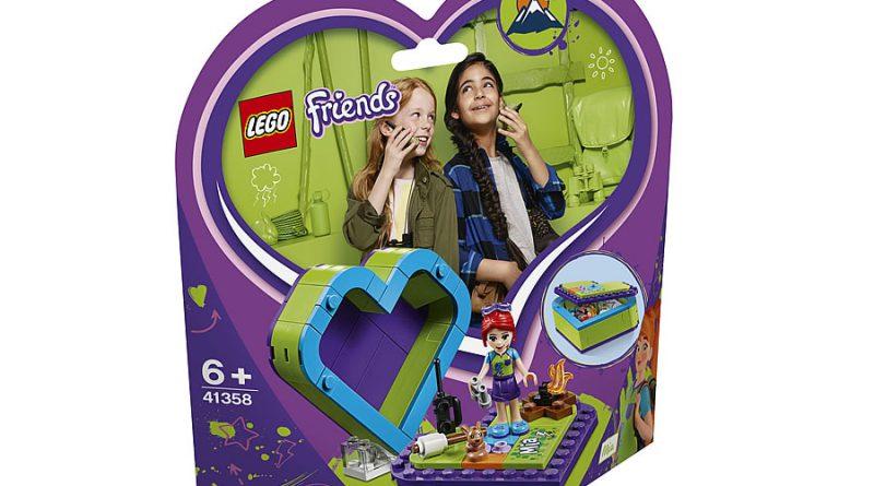 LEGO Friends 41358 Mias Heart Box 3 800x445