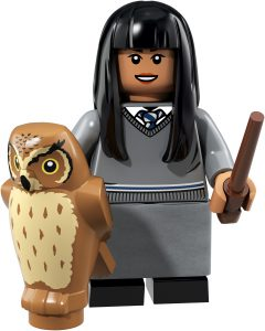 LEGO Harry Potter Cho Chang 240x300