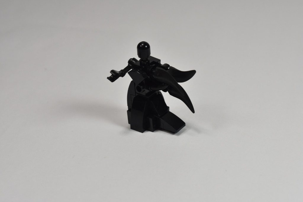 LEGO Harry Potter Dementor Build 1024x683