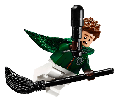 LEGO Harry Potter Lucian Bole