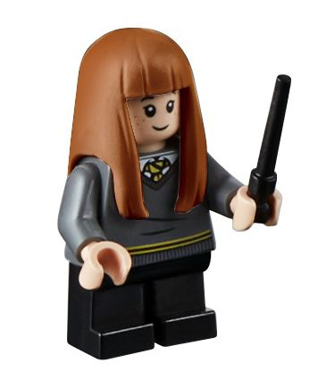LEGO Harry Potter Susan Bones E1541800060349