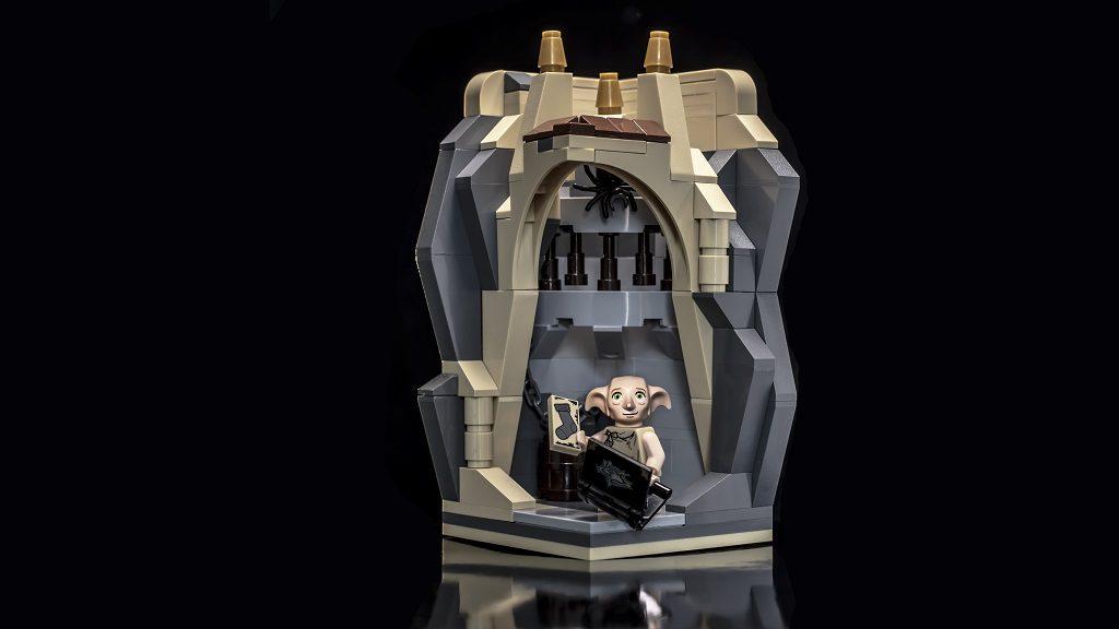 LEGO Harry Potter Vignette Dobby 1024x576