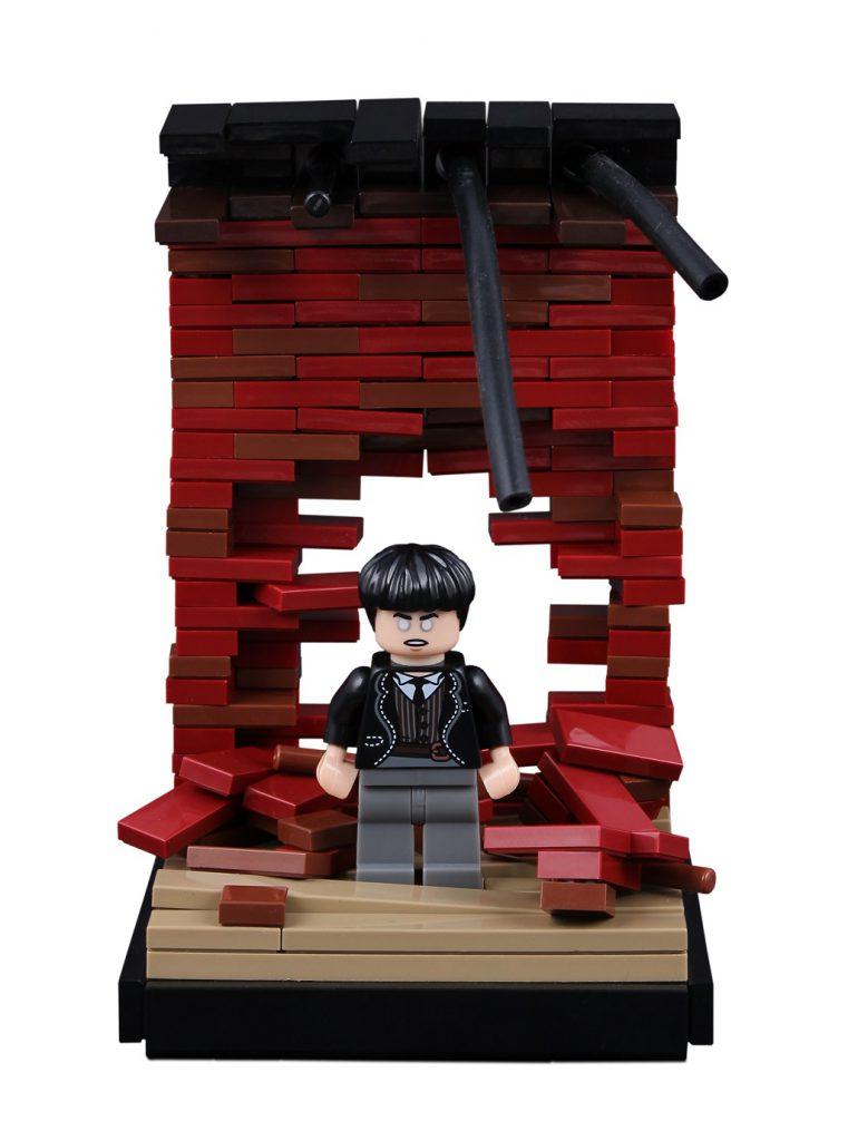 LEGO Harry Potter vignette Thorsten Bonsch