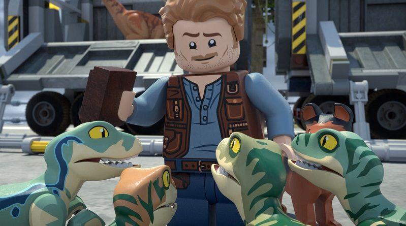 LEGO Jurassic World Secret Attraction Featured 800 445 799x445