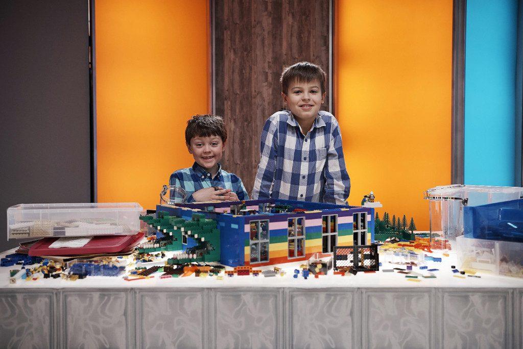 LEGO MASTERS Series 2 4 1024x684
