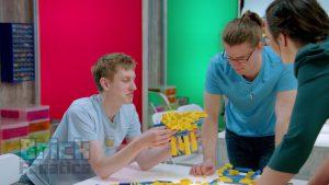 LEGO MASTERS Series 2 Episode 2 12 300x169