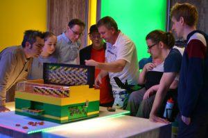 LEGO MASTERS Series 2 Episode 4 1 300x200