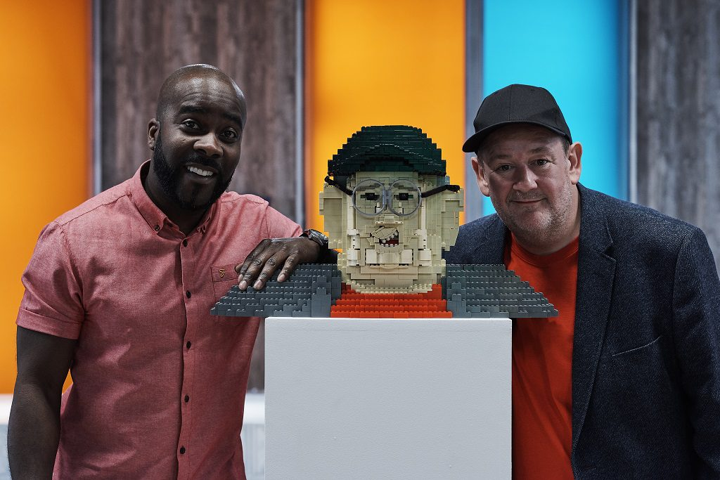 LEGO MASTERS Series 2 Episode 4 8 1024x683