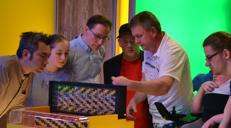 LEGO MASTERS Series 2 Episode 4 Featured 800 445