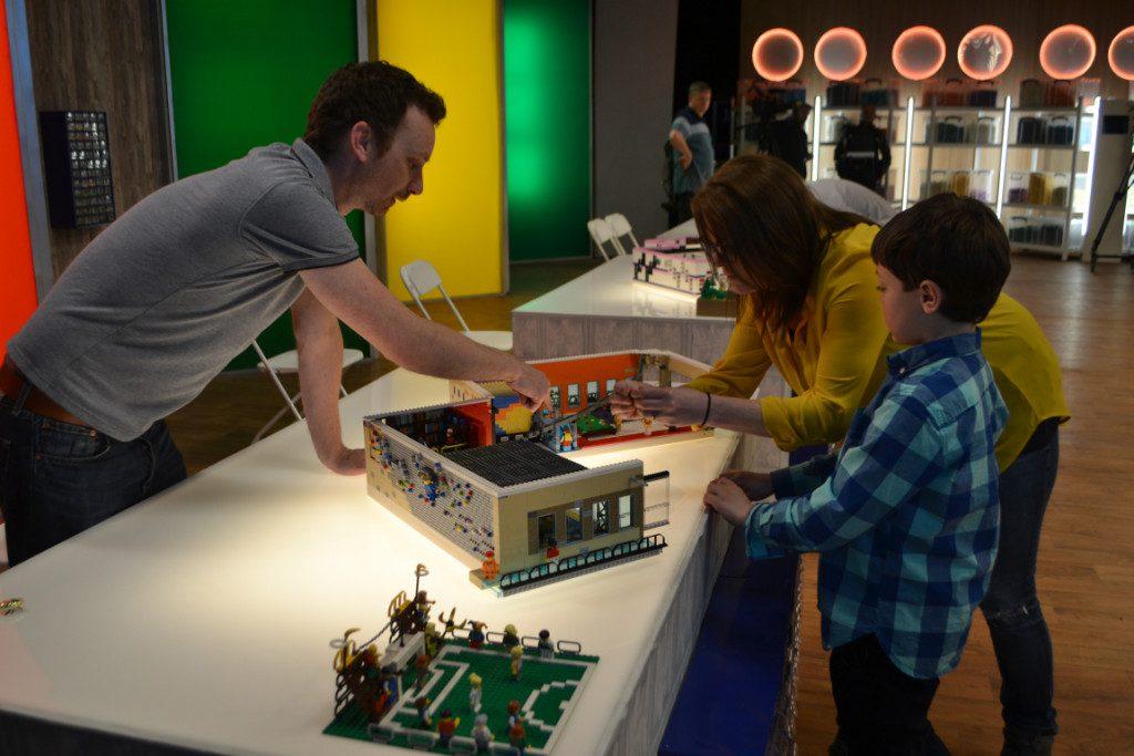 LEGO MASTERS Episode 1 3 1024x683
