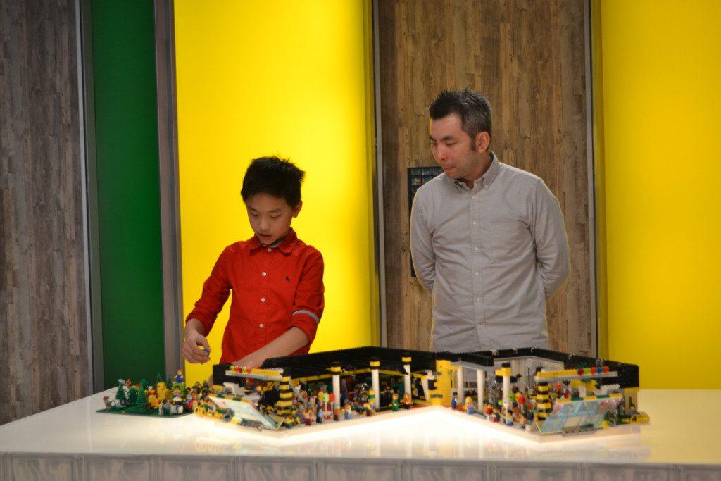 LEGO MASTERS Episode 1 6 1024x683