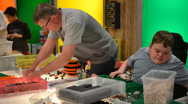 LEGO MASTERS Episode 2 Featured 4