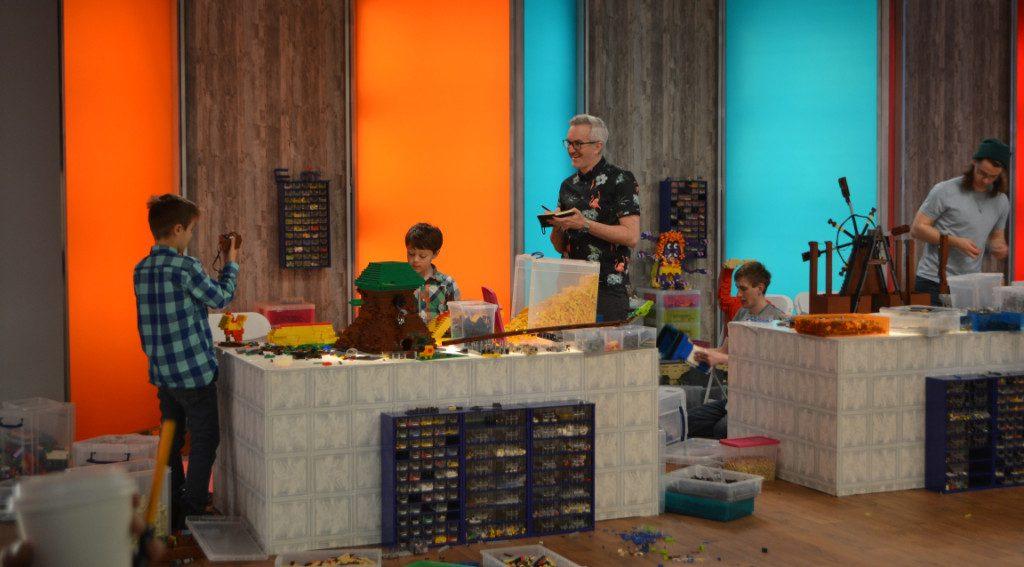 LEGO MASTERS Episode 3 6 1024x567