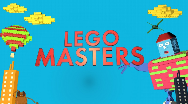 LEGO MASTERS Logo Featured 800 445
