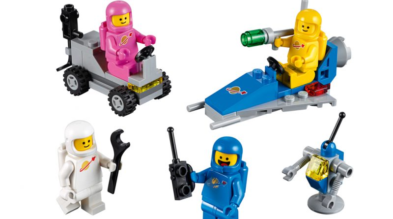 LEGO Movie 2 Second Part Benny Space Squad Featured 800 445