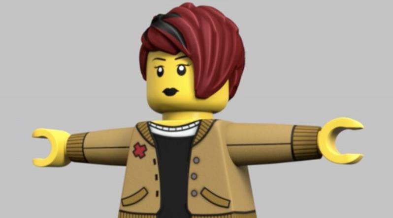 LEGO NINJAGO Antonio featured 800 445