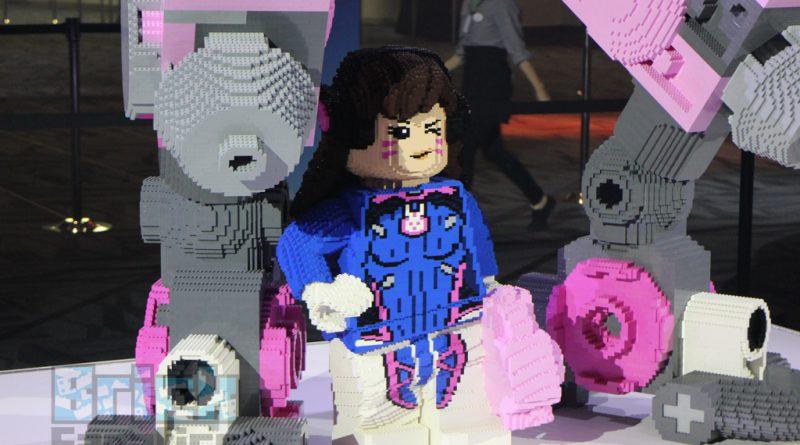 LEGO Overwatch BlizzCon Model 2 2 800x445