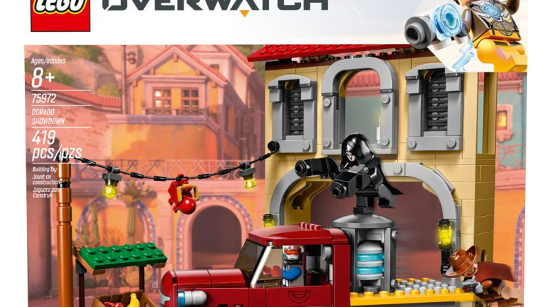 LEGO Overwatch Sets 2019 10 800x445