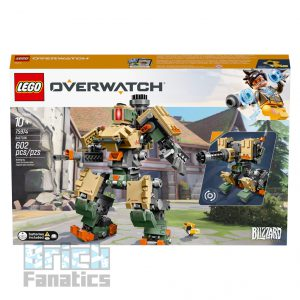 LEGO Overwatch Sets 2019 12 300x300