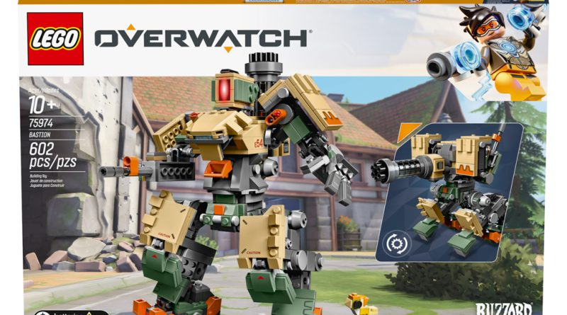 LEGO Overwatch Sets 2019 12 800x445