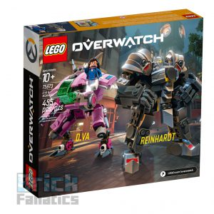 LEGO Overwatch Sets 2019 16 300x300