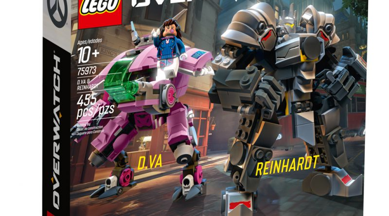 LEGO Overwatch Sets 2019 16 800x445