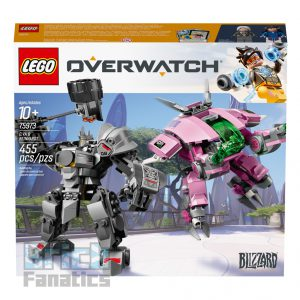 LEGO Overwatch Sets 2019 17 300x300