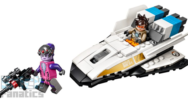 LEGO Overwatch Sets 2019 20 800x445