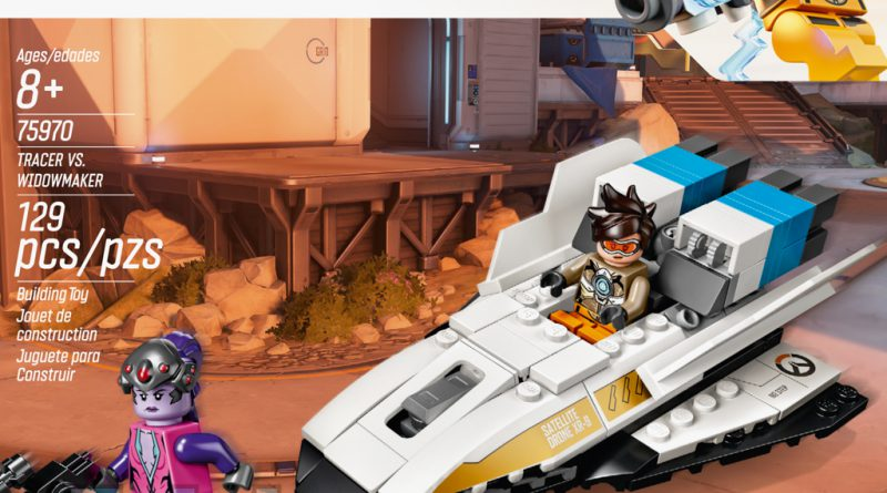 LEGO Overwatch Sets 2019 24 800x445