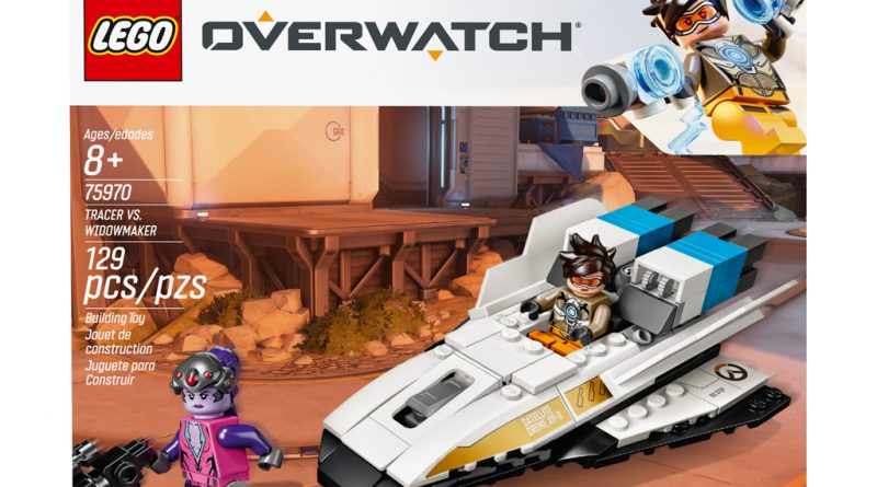 LEGO Overwatch Sets 2019 4 800x445