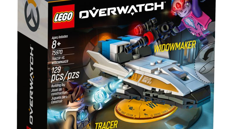 LEGO Overwatch Sets 2019 5 800x445