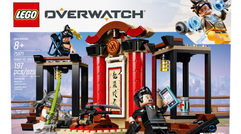 LEGO Overwatch Sets 2019 6 800x445