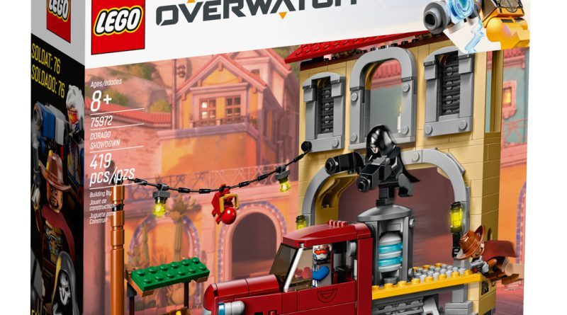 LEGO Overwatch Sets 2019 8 800x445