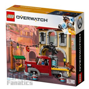 LEGO Overwatch Sets 2019 9 300x300