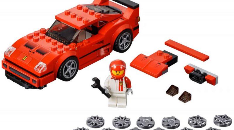 LEGO Speed Champions 75890 Ferrari F40 Competizion 1 1 800x445