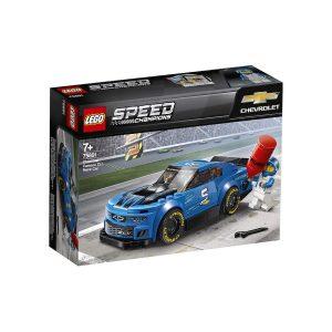 LEGO Speed Champions 75891 Chevrolet Camaro ZL1 Race Car 300x300