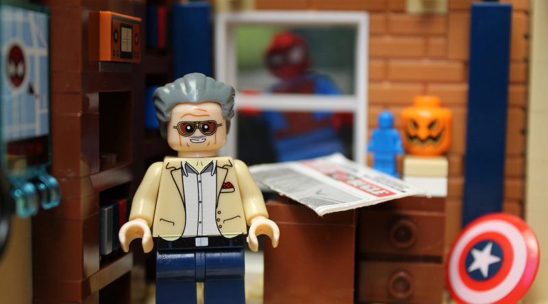 LEGO Stan The Man 800x445