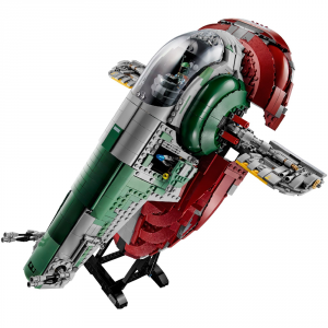 LEGO Star Wars 75060 Slave I 300x300