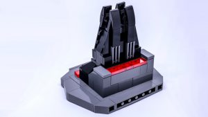 LEGO Star Wars 75251 Darth Vaders Castle Micro 3 300x169