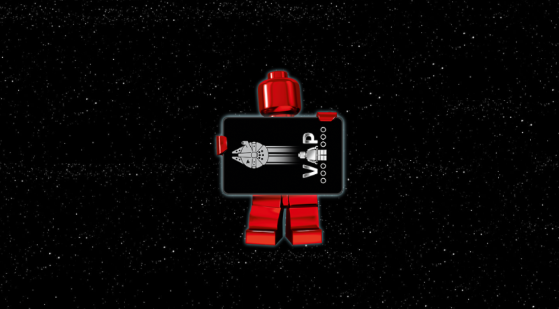 LEGO Star Wars VIP Card Featured 800 445 800x442