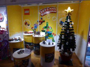 LEGO at Dream Toys 2018 1